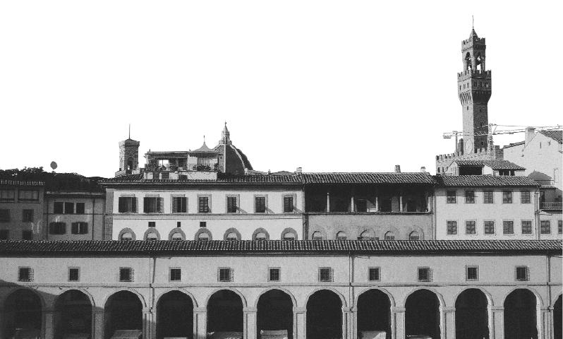 Kilátás az erkélyünkről